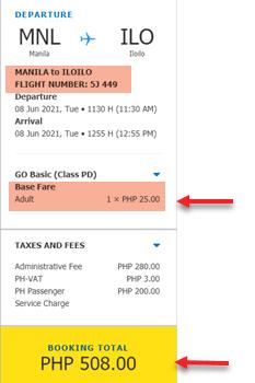 manila-to-iloilo-cebu-pacific-super-seat-promo.