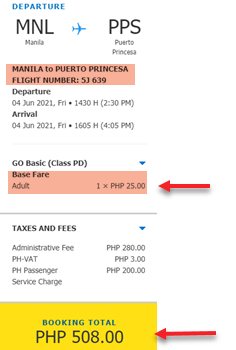 manila-to-puerto-princesa-promo-ticket-2021-cebu-pacific