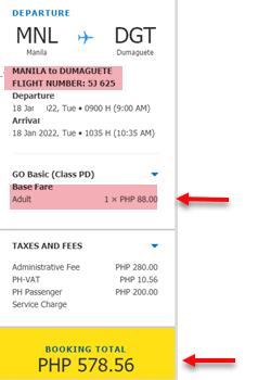 manila-to-dumaguete-promo-ticket-cebu-pacific