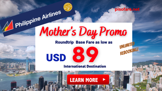 philippine-airlines-mothers-day-international-promo-fare