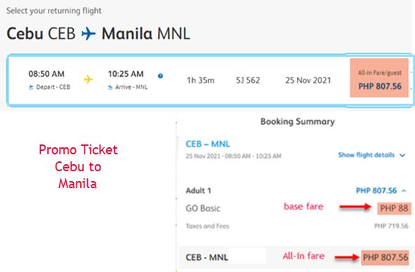 cebu-to-manila-promo-ticket-cebu-pacific-2021